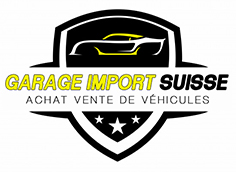 Logo - Garage Import Suisse